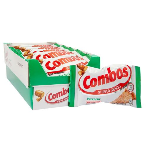 Combos Pizzeria 1.8oz 48.2g (US)